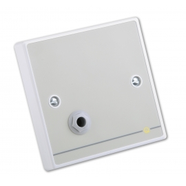 Quantec Interface Unit c/w Remote Socket
