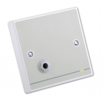 QT636 Quantec Interface Unit c/w Remote Socket