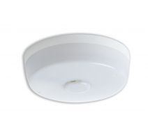 Quantec Slave Infrared Ceiling Receiver (Round Version)
