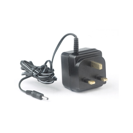 QT4124/1 Single Way Charger