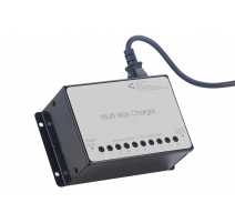 Ten Way Charger for QT412 Range Transmitters