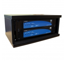 DLR7 Dual 500m2 Phased Array Loop Amplifier Front