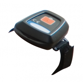 Infrared Patient Wrist Pendant (push for call)
