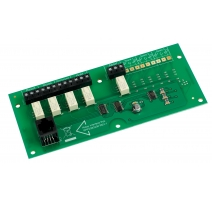 Output Expansion Relay Board