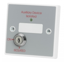 Auxiliary Device Isolator