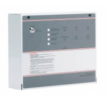 FF382-2 FP 2 Zone Conventional Fire Panel