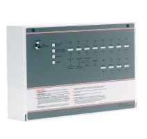 FF508 MFP 8 Zone Conventional Fire Panel