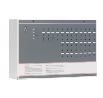 FF524 MFP 24 Zone Conventional Fire Panel