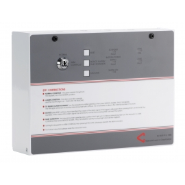 EFP1 Single Zone Conventional Fire Alarm Panel