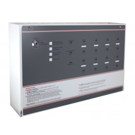 FP 8 Zone Economy Conventional Fire Alarm Panel