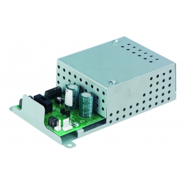 12V 2A Caged Switch Mode PSU to EN54-4/A2