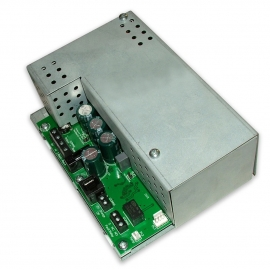 24V 3A Caged Switch Mode PSU to EN54-4/A2
