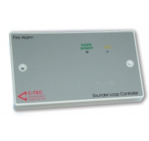 BF365C Conventional Sounder Controller