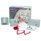 NC951/SS Stainless Steel Emergency Assistance Alarms