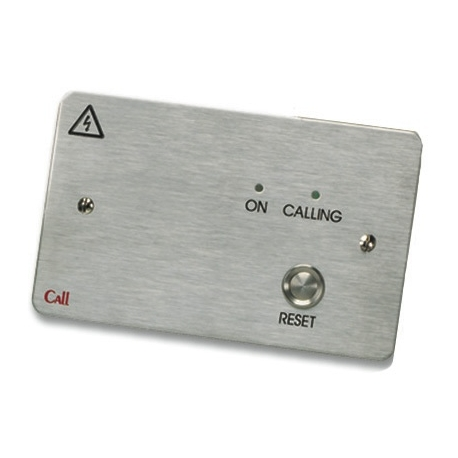 NC941/SS Stainless Steel Single Zone Call Controller