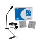 AKL1 200m2 Lecture Room Induction Loop Kit