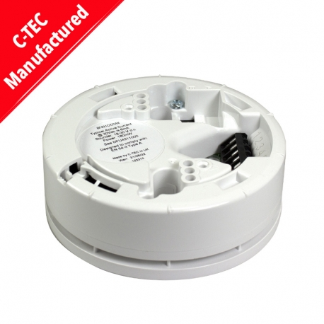 ActiV 96dB(A) Conventional Base Sounder