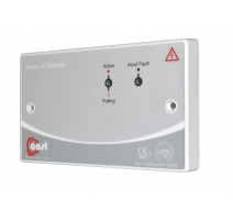 CAST Mains Switching Input Output Module