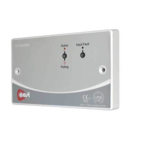 CAST CA732 Zone Monitor Module