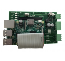 QTS2/5 Quantec Surveyor2 IOT card