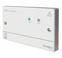 Hush-Pro Fire Level 2 Mains Switching I/O Module