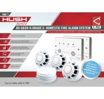 HAK/1 Hush-ActiV Kit Box