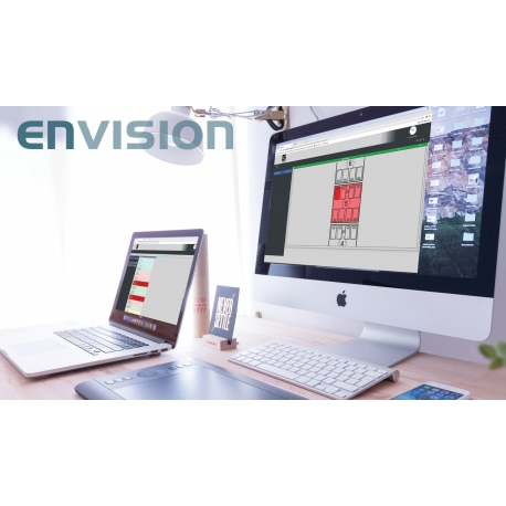 Coming soon - C-TEC's ENVISION software