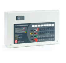 CFP AlarmSense 8 Zone Conventional Fire Alarm Panel