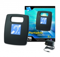PL1/K1 Portable Induction Loop System