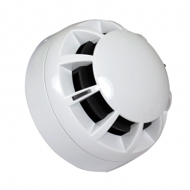 Compact 91dB (A) Ceiling Sounder