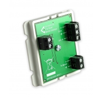 Barrier Interface Unit (for use with intrinsically safe detectors)