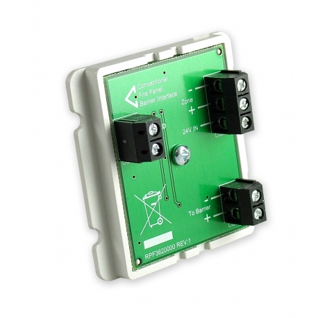 BF362 Barrier Interface Unit