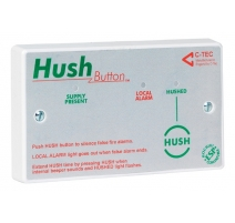 BS 5839-6 Hush Button (Hochiki ESP protocol)