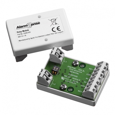 Apollo AlarmSense Alarm Relay