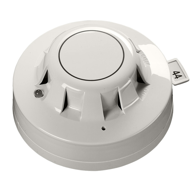 Apollo Xp95 Optical Smoke Detector C Tec Fire Alarms Call Systems Induction Loop Systems
