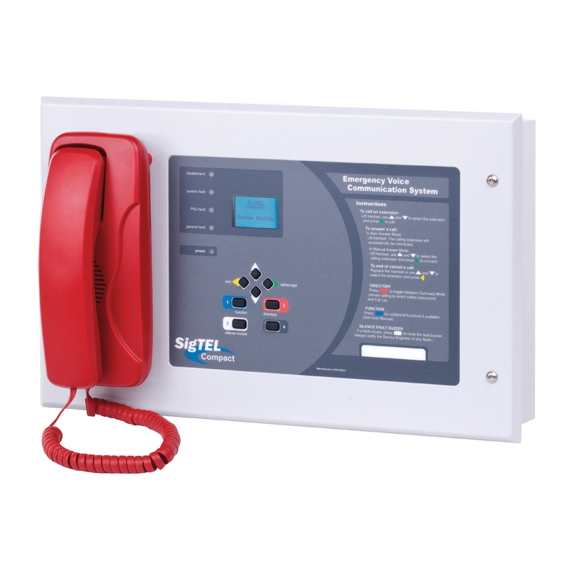 C Tec 800 Series Wiring Diagram additionally Disabled Refuge Wiring Diagram likewise Disabled Toilet Alarm Wiring Diagram likewise Ecu 8 Sigtel 8 Line Master Controller also Evc301 Ph Roaming Fire Telephone Handset. on c tec sigtel disabled refuge system