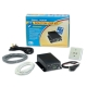 PDA102S 50m2 TV Lounge Induction Loop System.