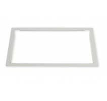 Flush Mounting Bezel for QT601-2 Quantec Controllers
