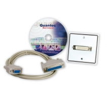 Quantec Surveyor Data Management Software