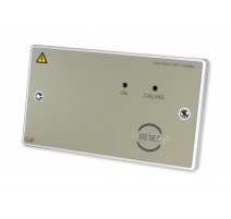NC941 Single Zone Call Controller c/w 250mA PSU