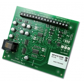 SigTEL Network Communication Card