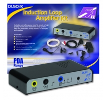 DL50/K 50m2 Domestic Induction Loop System