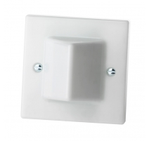 Addressable Overdoor Light c/w Sounder