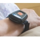 QT432W Infrared Patient Wrist Neck Pendant (push for call)