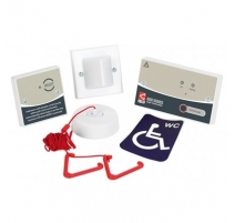 nc951 accessible toilet alarm kit nc951 accessible toilet alarm kit c tec fire alarms call ctec disabled alarm wiring diagram at soozxer.org