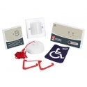 NC951 Accessible Toilet Alarm Kit