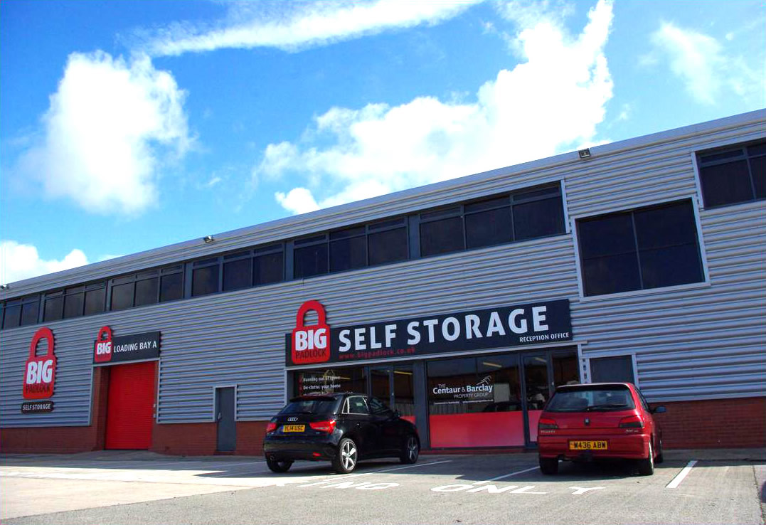 Big Self Storage