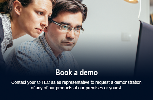 Support Hub C Tec Fire Alarms Call Systems